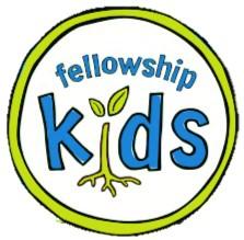 Fellowship Kids Logo 2017