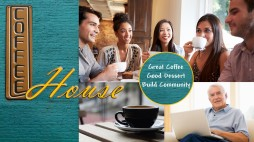 coffee house for WEB