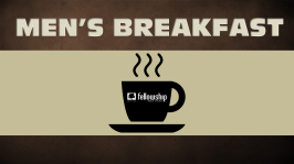 mens breakfast no text
