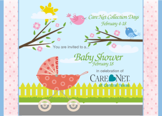 Baby Invite Front 2